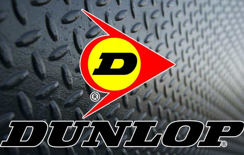 about Dunlop - درباره دانلوپ Dunlop