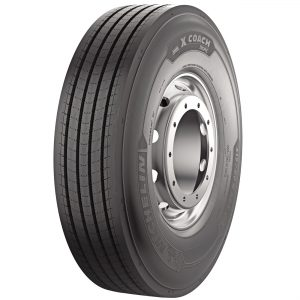 michelin xcoach tropic 300x300 - لاستیک میشلن XCOACH Tropic - 315/80/22.5