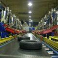 کارخانه تایر