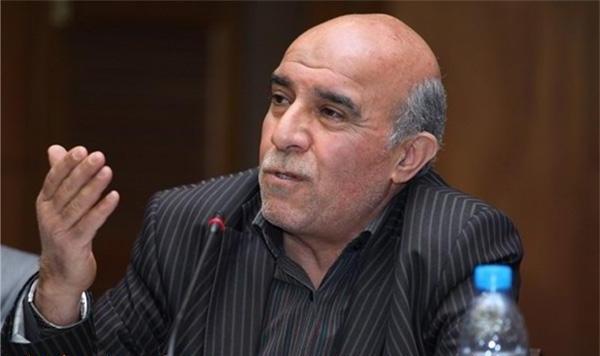 احمد نعمت-دبیر انجمن خودروسازان ایران