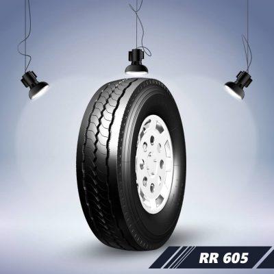 دبل کوین RR605