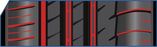 بررسی لاستیک تراینگل Sportex TH201